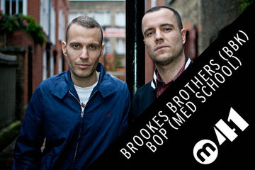 2011-06-14 - BOP, Brookes Brothers - Mixmag Podcast.jpg