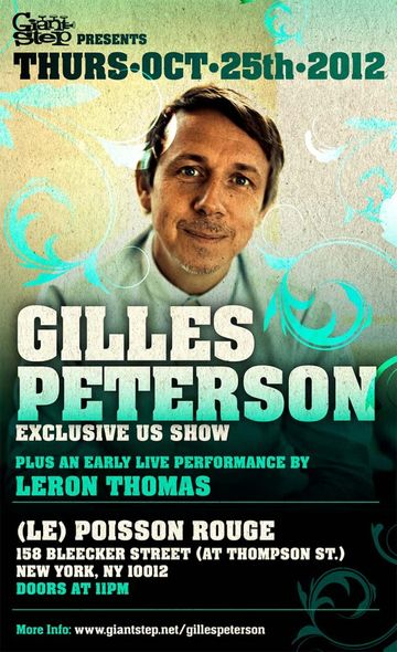 2012-10-25 - Giant Step Presents Gilles Peterson, Le Poisson Rouge.jpg