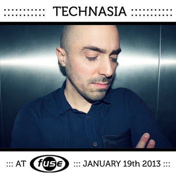 2013-02-08 - Technasia - Fuse Podcast.jpg