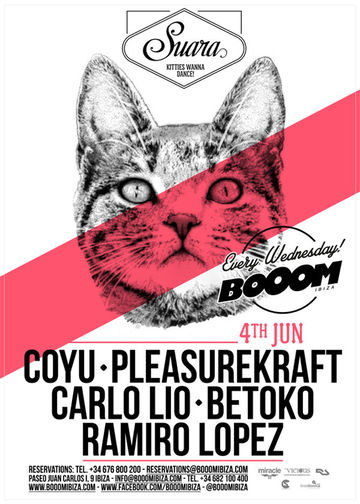 2014-06-04 - Suara - Kitties Wanna Dance! Opening Party.jpg