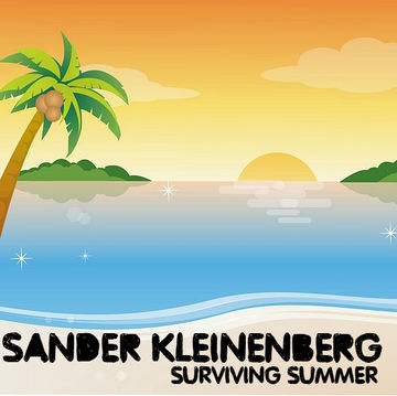 2014-08-03 - Sander Kleinenberg - Surviving Summer 2014 (Promo Mix).jpg