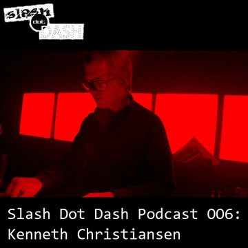 2011-07-09 - Kenneth Christiansen - Slash Dot Dash Podcast 006.jpg