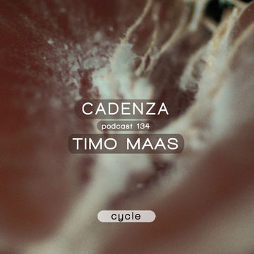 2014-09-17 - Timo Maas - Cadenza Podcast 134 - Cycle.jpg