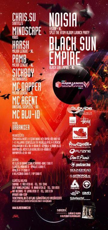 2010-04-17 - Chris SU B2b Mindscape & MC Blu ID @ Major League vs Bladerunnaz, Events Hall, Budapest-2.jpg
