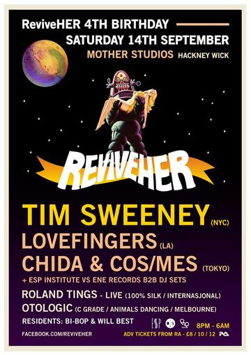 2013-09-14 - ReviveHER 4th Birthday, Mother Studios, London.jpg