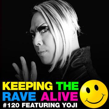 2014-07-18 - Kutski, Yoji (Live) - Keeping The Rave Alive 120.jpg