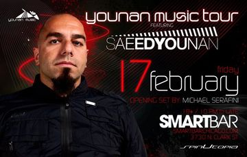 2012-02-17 - Saeed Younan @ Smart Bar -1.jpg