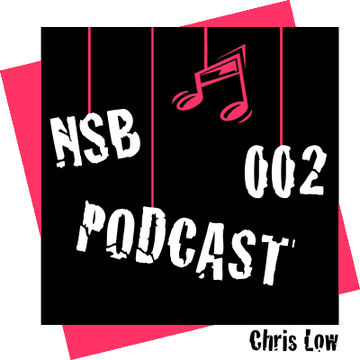 2013-05-17 - Chris Low - NSB Podcast 02.jpg