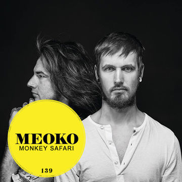 2014-05-29 - Monkey Safari - Meoko Podcast 139.jpg