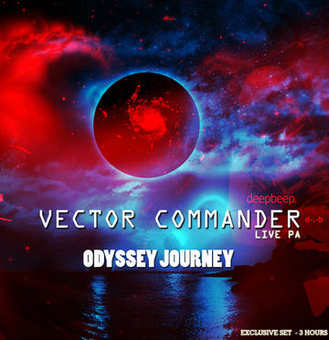 2012-06-19 - Vector Commander (Live) - Odyssey Journey, deepbeep Promo Mix.jpg