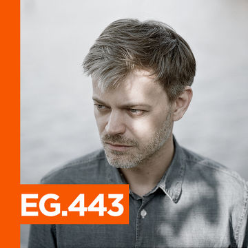 2014-02-17 - Lee Jones - Electronic Groove Podcast (EG.443).jpg