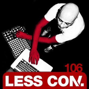 2012-08-06 - Andrea Arcangeli - Less Conversation Podcast 106.jpg