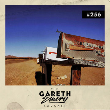 2013-10-14 - Gareth Emery - The Gareth Emery Podcast 256.jpg