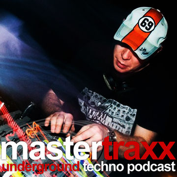 2013 - DJ ANT - Mastertraxx Podcast 133.jpg