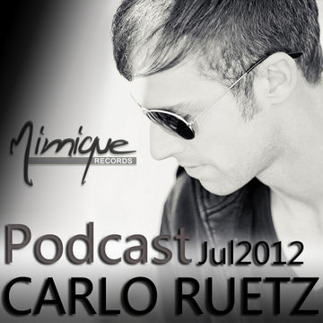 2012-07-20 - Carlo Ruetz - July Mimique Podcast.jpg