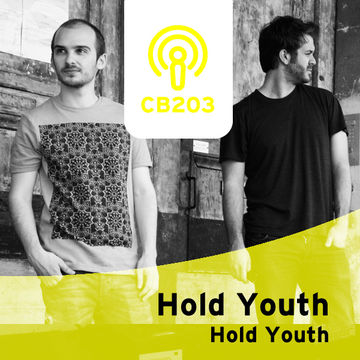 2014-05-19 - Hold Youth - Clubberia Podcast (CB203).jpg