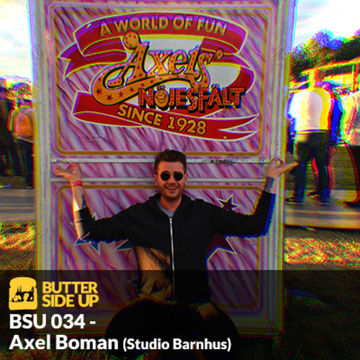 2014-09-04 - Axel Boman - Butter Side Up Music (BSU 034).jpg
