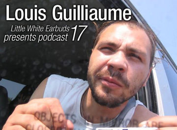 2009-04-11 - Louis Guilliaume - LWE Podcast 17.jpg