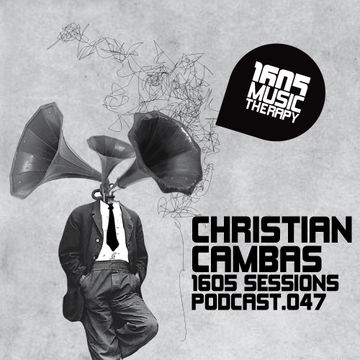 2012-03-01 - Christian Cambas - 1605 Podcast 047.jpg