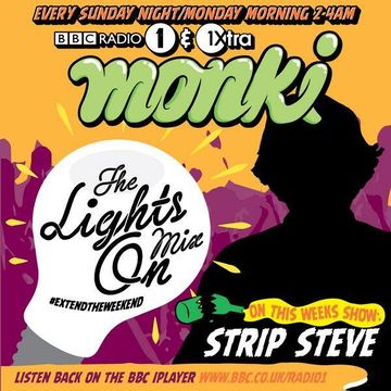 2014-04-07 - Monki, Strip Steve - Monki, BBC 1Xtra.jpg