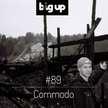 2014-08-27 - Commodo - Big Up Mix 89.jpg