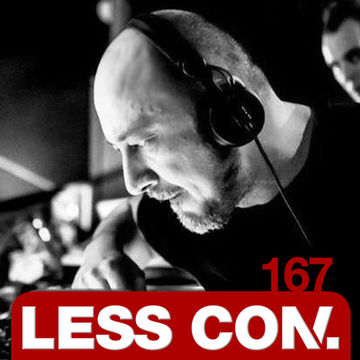 2013-12-31 - Dino Angioletti - Less Conversation Podcast 167.jpg