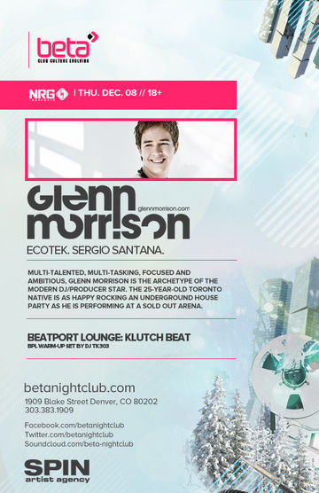 2011-12-08 - Glenn Morrison @ Beta Nightclub.jpg