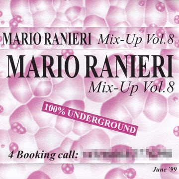 1999-06 - Mario Ranieri - Mix-Up Vol. 8 (Promo Mix).jpg