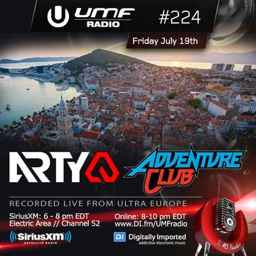 2013-07-19 - Arty, Adventure Club - UMF Radio 224 -2.jpg