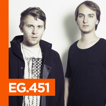 2014-03-25 - No Regular Play - Electronic Groove Podcast (EG.451).jpg
