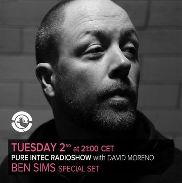 2013-07-02 - Ben Sims - Pure Intec Radio Show, Ibiza Global Radio.jpg