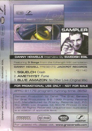 1999 - Danny Howells - Jackpot Sampler (w Interview).jpg