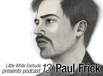 2009-01-29 - Paul Frick - LWE Podcast 13.jpg