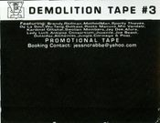 2002 - DJ Crabbe - Demolition Tape 3 (Promo Mix)-Back.jpeg