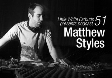 2010-06-07 - Matthew Styles - LWE Podcast 51.jpg
