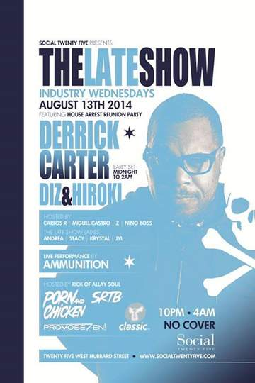 2014-08-13 - Derrick Carter @ The Late Show, Social Twenty Five.jpg