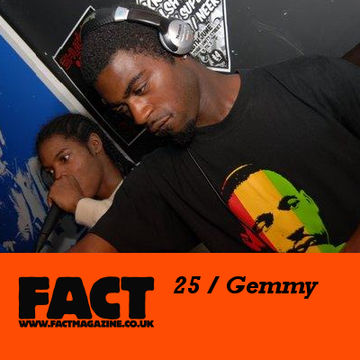 2009-01-20 - Gemmy - FACT Mix 25.jpg