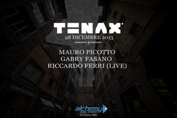2013-12-28 - Nobody's Perfect, Tenax.jpg