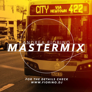 2015-07-27 - Andrea Fiorino - Mastermix 422 | DJ sets