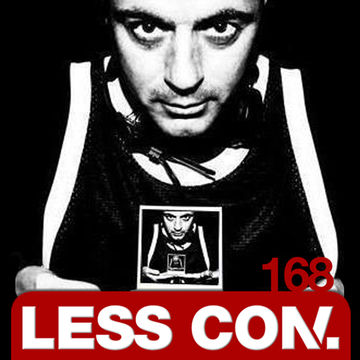 2014-01-13 - Andrea Arcangeli - Less Conversation Podcast 168.jpg