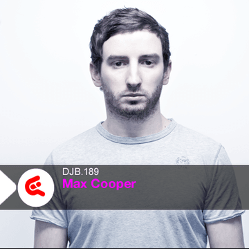 2012-01-31 - Max Cooper - DJBroadcast Podcast 189.png