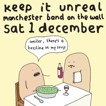 2012-12-01 - Keep It Unreal, Band On The Wall.jpg
