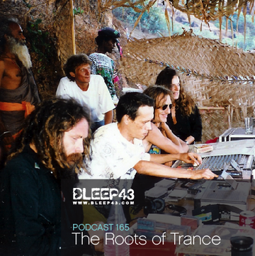 2010-04-14 - The Roots of Trance - Bleep43 Podcast 165.png