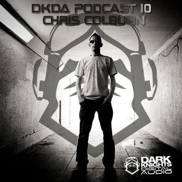 2012-05-16 - Chris Colburn - DKDA Podcast 10.jpg
