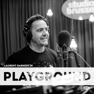 2014-10-12 - Laurent Garnier - Playground, Studio Brussel.jpg