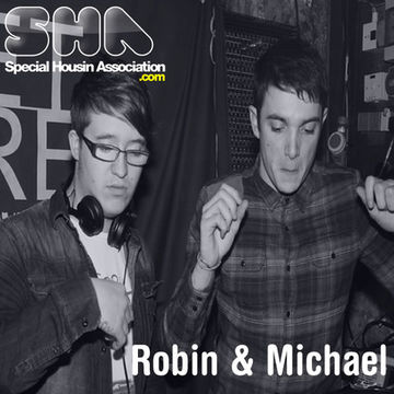 2012-01-28 - Robin & Michael - SHA Podcast 138.jpg