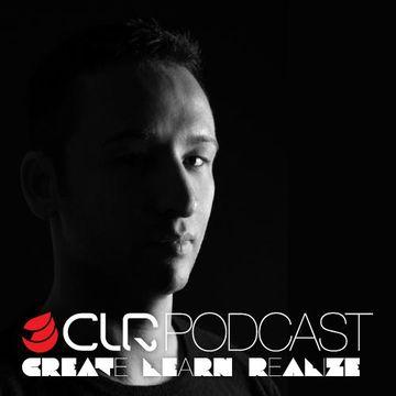 2010-05-10 - Brian Sanhaji (Live) - CLR Podcast 063.jpg