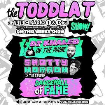 2013-11-22 - Toddla T, Shotty Horror, DJ Khaled - Steel City, BBC Radio 1.jpg