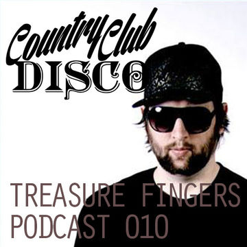 2014-10-08 - Golf Clap, Treasure Fingers - Country Club Disco Podcast 10.jpg