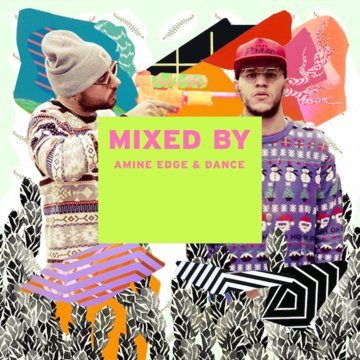 2014-03-24 - Amine Edge & DANCE - Mixed By.png